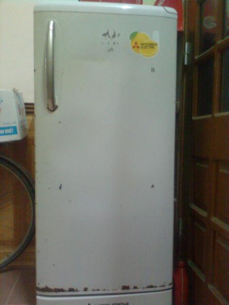 Chuyên thu mua tủ lạnh cũ tại nhà Hà Nội1