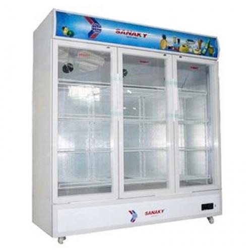 Chuyên mua tủ mát, cấp đông cũ tại nhà Hà Nội giá cao1