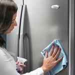 3 bước đơn giản vệ sinh tủ lạnh
