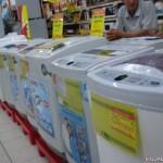 Chia sẻ kinh nghiệm chọn máy giặt