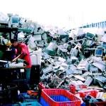 Máy giặt thải sẽ phải xử lý ra sao