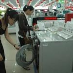 Tổng hợp về máy giặt có chức năng sấy khô