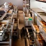 Tủ bếp cao cấp khai trương giảm giá đến 100 triệu đồng