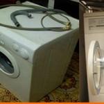 Bán máy giặt cũ tại Hà Nội đảm bảo hoạt động như máy mới, có bảo hành