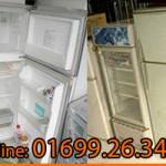Bán tủ lạnh cũ tại Hà Nội uy tín, giá hợp lý, có bảo hành