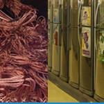 Chuyên mua tủ mát, cấp đông cũ tại nhà Hà Nội giá cao