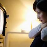 Vợ cũng mê xem tivi vì trai Hàn