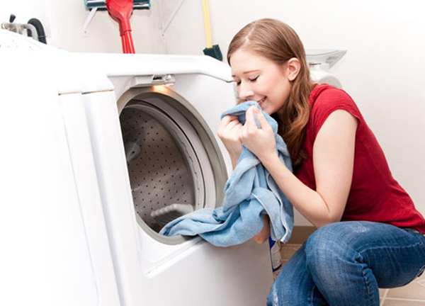4 Điều cần chú ý khi sử dụng máy giặt
