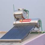 Bình nóng lạnh năng lượng mặt trời