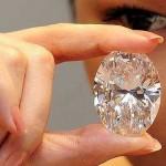 Có thật bình nóng lạnh được tráng kim cương ?