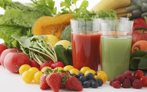 Cẩm nang bảo quản rau củ quả trong tủ mát