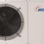 Giới thiệu bình nóng lạnh bơm nhiệt