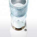 Hitachi ra mắt máy giặt với công nghệ tự làm sạch