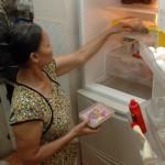 Kinh nghiệm bảo quản tủ lạnh tại nhà