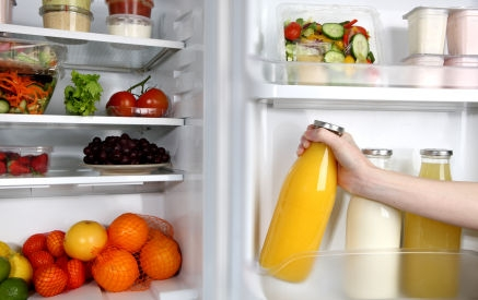 Mẹo bảo quản thực phẩm khi tủ lạnh mất điện