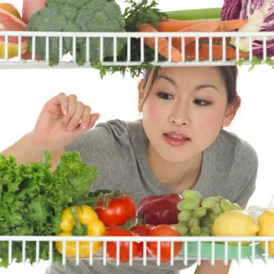 Những sai lần thường gặp khi bảo quản thực phẩm trong tủ mát