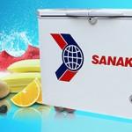 Tủ đông Sanaky chất lượng như thế nào?