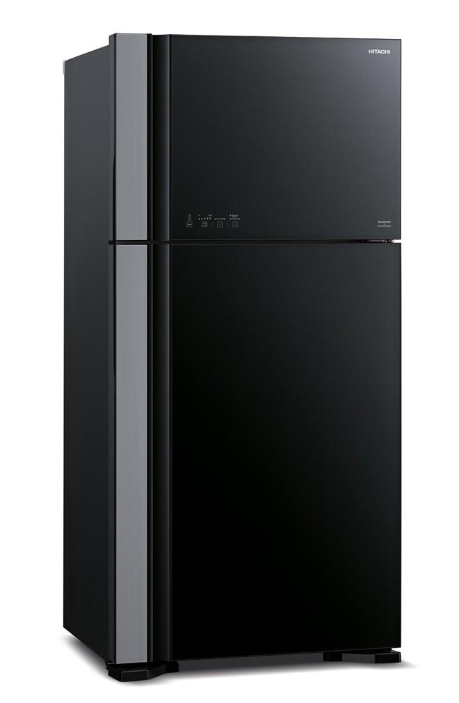 Tủ lạnh 2 cửa độc đáo mới của Hitachi