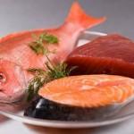 Thịt, cá để được trong tủ lạnh bao lâu?