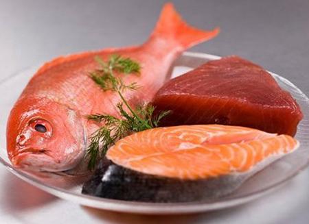 Thịt, cá để được trong tủ lạnh bao lâu