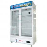 Hướng dẫn cách sử dụng tủ đông, tủ mát ít hao điện