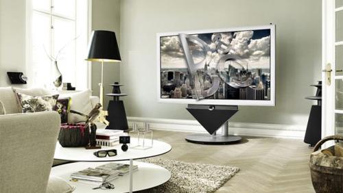 Mẹo nhỏ giúp bạn giữ màn hình tivi luôn sạch1