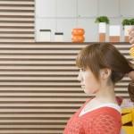 Chăm sóc tóc khi ngồi điều hòa quá nhiều