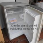 Chuyên bán tủ lạnh cũ chất lượng cao tại Hà Nội
