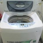 Cơ sở bán máy giặt cũ chính hãng, giá rẻ nhất Hà Nội