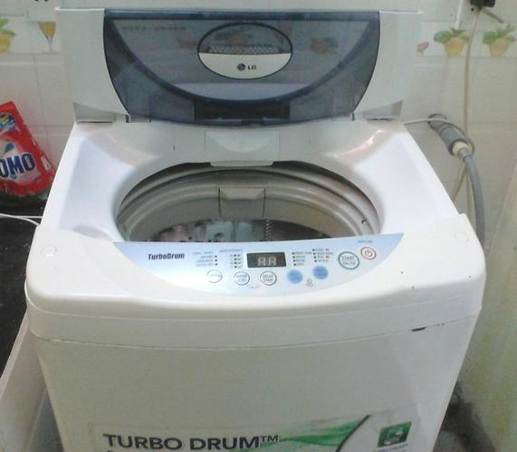 Cơ sở bán máy giặt cũ chính hãng, giá rẻ