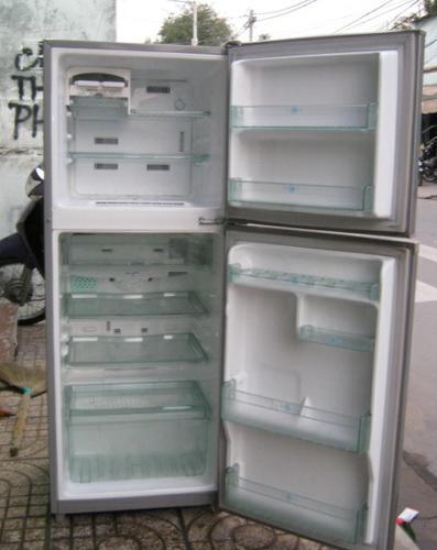 Bán tủ lạnh cũ giá rẻ có bảo hành tại Hà Nội