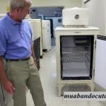 Chú ý mua tủ lạnh cũ đã qua sử dụng
