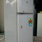 Dịch vụ thu mua tủ lạnh cũ tại nhà Hà Nội không phân biệt tình trạng