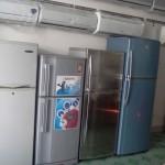 Bán tủ lạnh cũ tại Hà Nội giá rẻ của các thương hiệu nổi tiếng