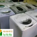 Bán máy giặt LG cũ tại Hà Nội có bảo hành