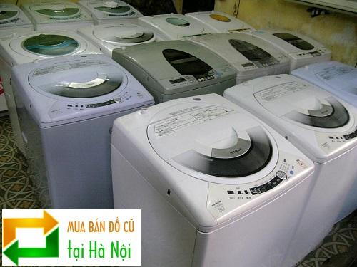 bán máy giặt LG cũ