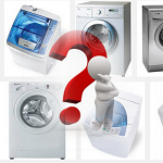 Kinh nghiệm chọn mua máy giặt tốt, phù hợp với túi tiền và nhu cầu sử dụng