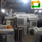 Dịch vụ thu mua đồ cũ tại nhà Hà Nội giá cao