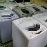 Địa chỉ bán máy giặt cũ có bảo hành tại Hà Nội?