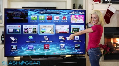 Không bao giờ mua phải tivi cũ nếu biết kiểm tra thời hạn sử dụng