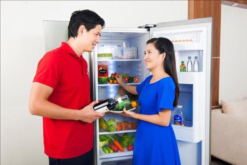 kinh nghiệm mua tủ lạnh cũ và lưu ý sử dụng
