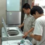 Có phải mua máy giặt cũ tốn điện hơn máy mới không?